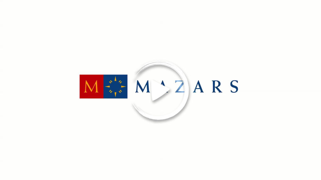 Promotion Videos for Mazars Singapore (1′)