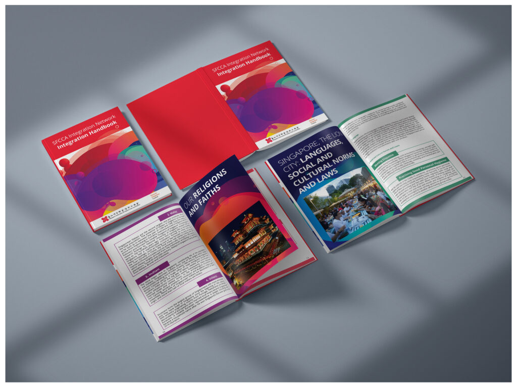 Read more about the article A5 Brochure Design